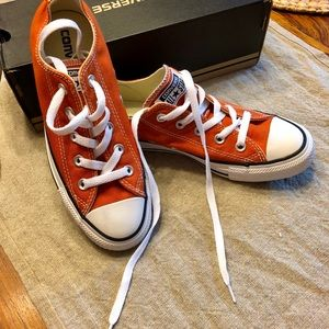 Converse Size All Star